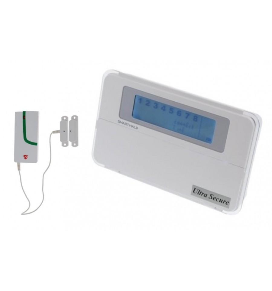 Wireless Smart Alarm  Telephone Dialler  Garage Door