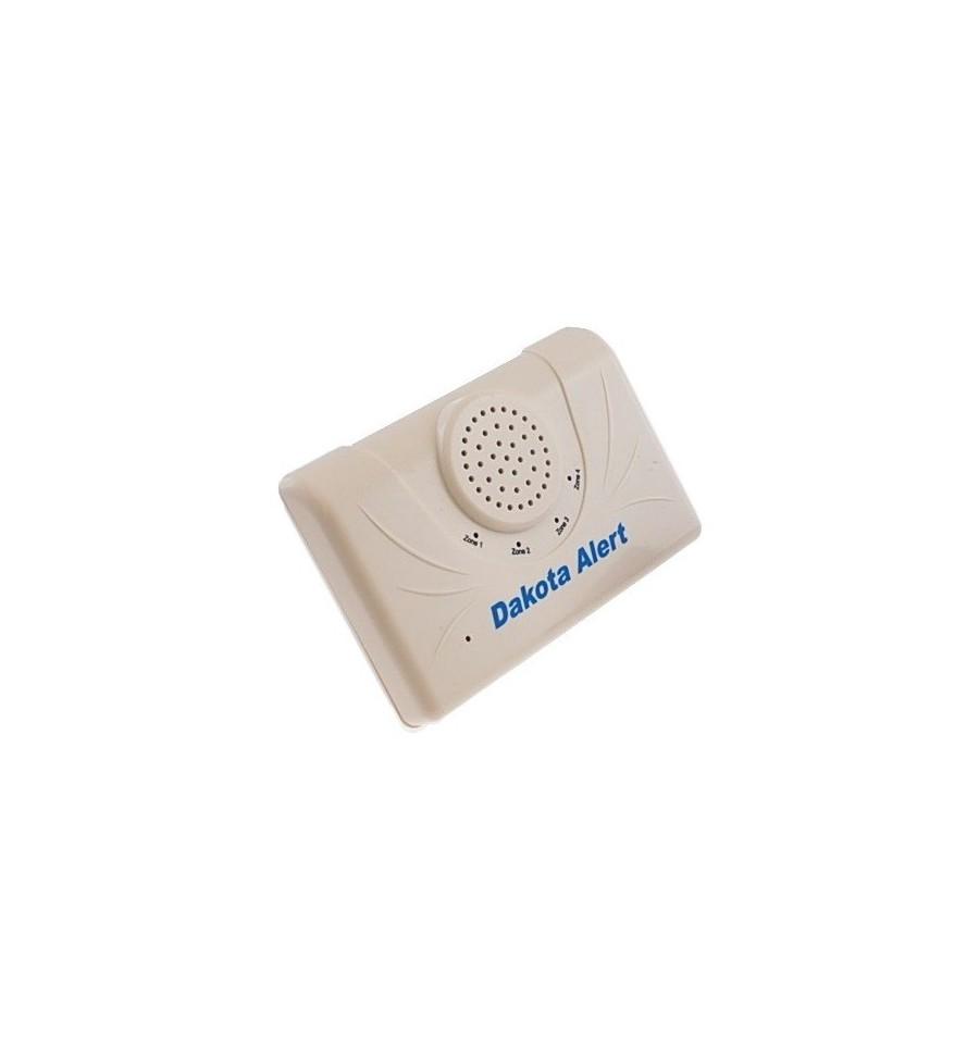 Driveway Range Wireless Alarms Long
