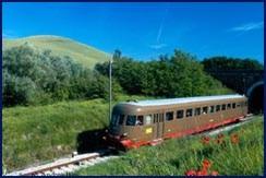 treno natura 2