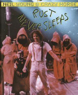 RUST NEVER SLEEPS cartel