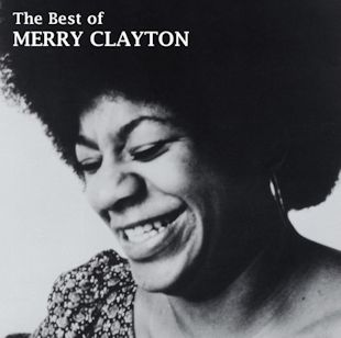 MERRY CLAYTON - The Best of