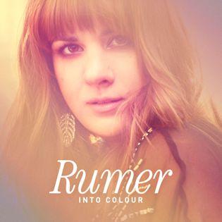 RUMER - Into Colour
