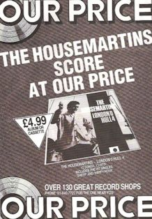 London 0 Hull 4 (Advert)