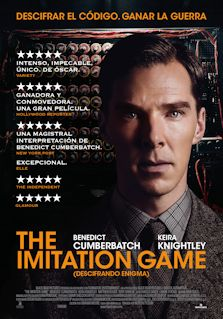 The Imitation Game, Descifrando Enigma