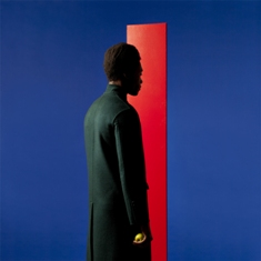 BENJAMIN CLEMENTINE - At Least for Now (portada)