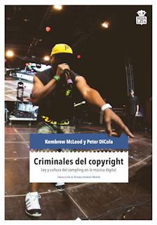 Criminales del copyright