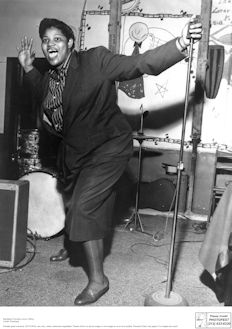 'Big Mama' Thorton