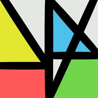NEW ORDER - Music Complete