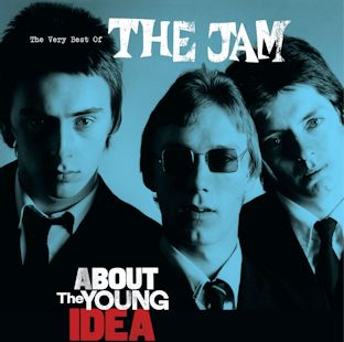THE JAM - About a Young Idea