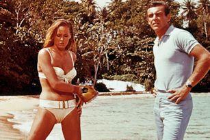 Agente 007 contra el Dr. No 1