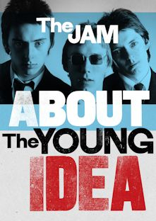 The Jam, About a Young Idea