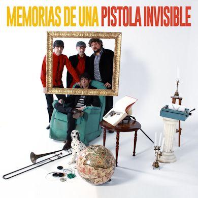 JOSE CASAS Y LA PISTOLA DE PAPÁ - Memorias de una pistola invisible