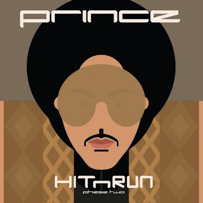 Prince - Hit n Run Phase Two