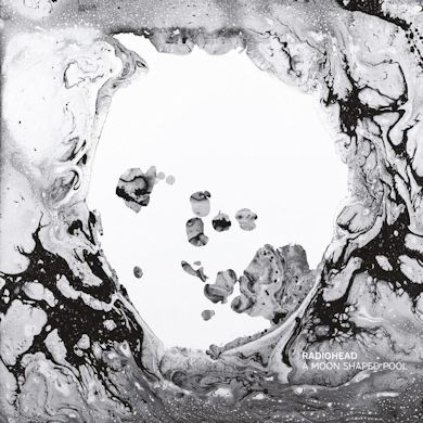 RADIOHEAD - A Moon Shaped Pool 1