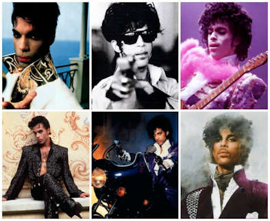 10 canciones emblemáticas de Prince