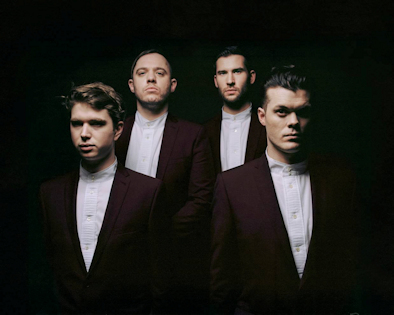 Everything Everything 1