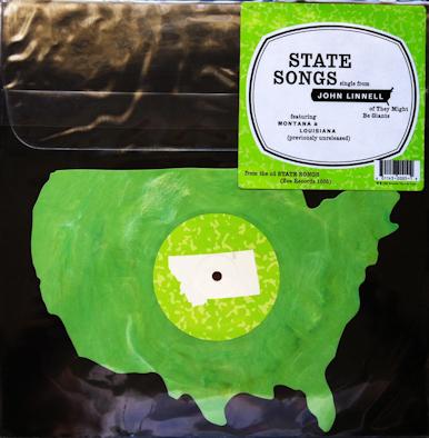 15 John Linnell - State Songs