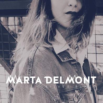 MARTA DELMONT - Silver Blaze