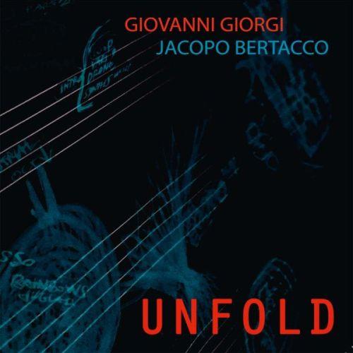 Giovanni Giorgi e Jacopo Bertacco  'Unfold'
