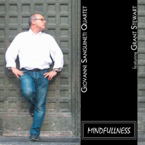 Giovanni Sanguineti 'Mindfullness'