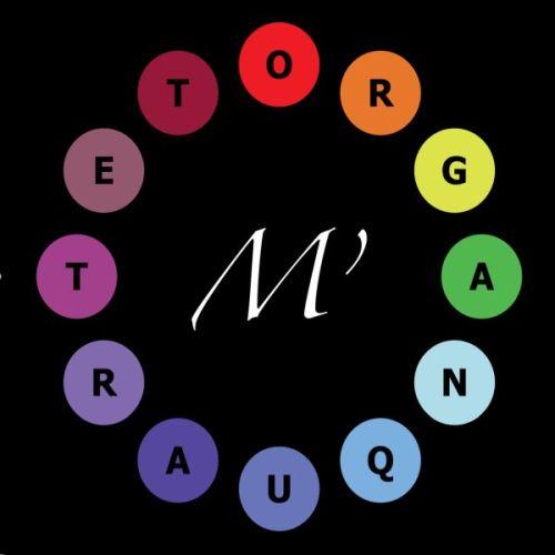 M'Organ Quartet M'Organ Quartet