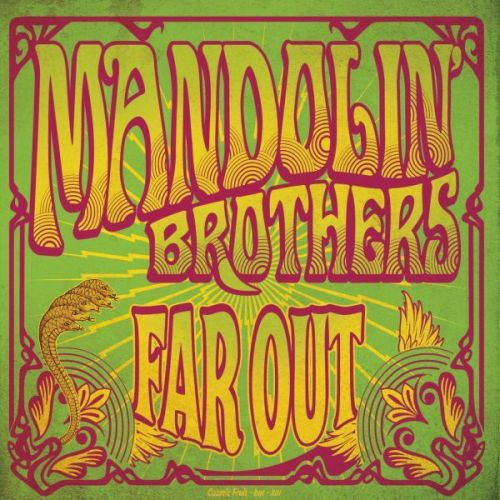 Mandolin Brothers 'Far Out'
