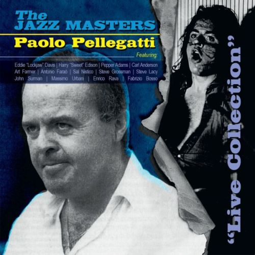 Paolo Pellegatti 'Live Collection'