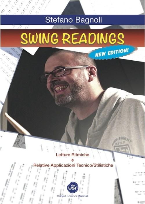 Stefano Bagnoli 'Swing Readings'