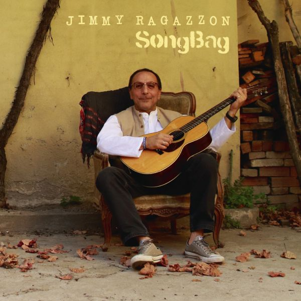 Jimmy Ragazzon - Song Bag