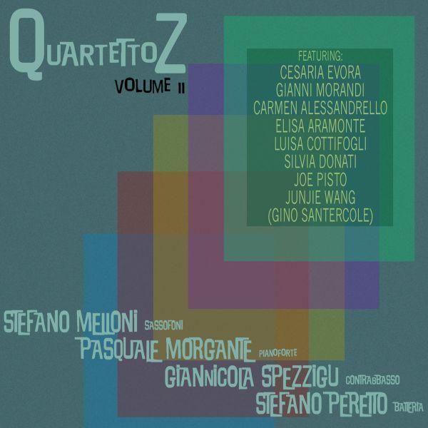 QuartettoZ - Volume II