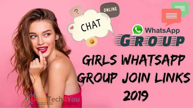 Girls WhatsApp Group Join Links free. So are you find WhatsApp Groups Invite Links? then you have come to the right place. Best WhatsApp Groups Invite Links