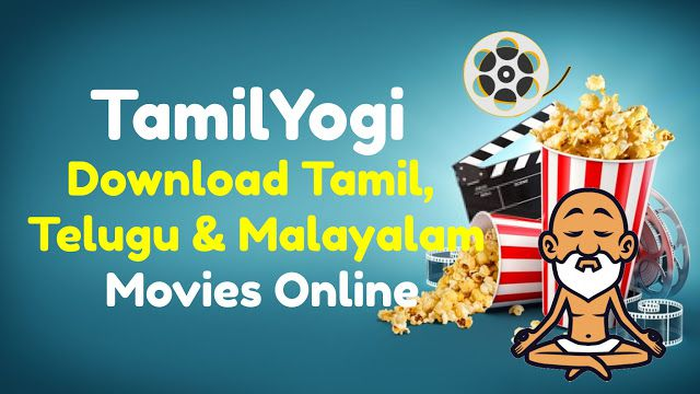TamilYogi Pro Download Hindi Tamil Telugu Movies