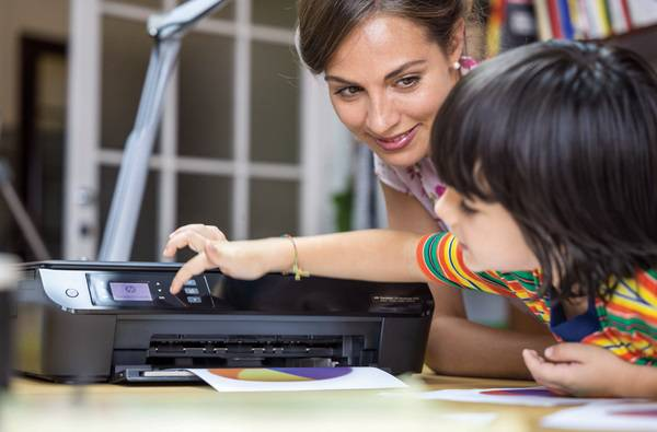 HP Printer Setup Services