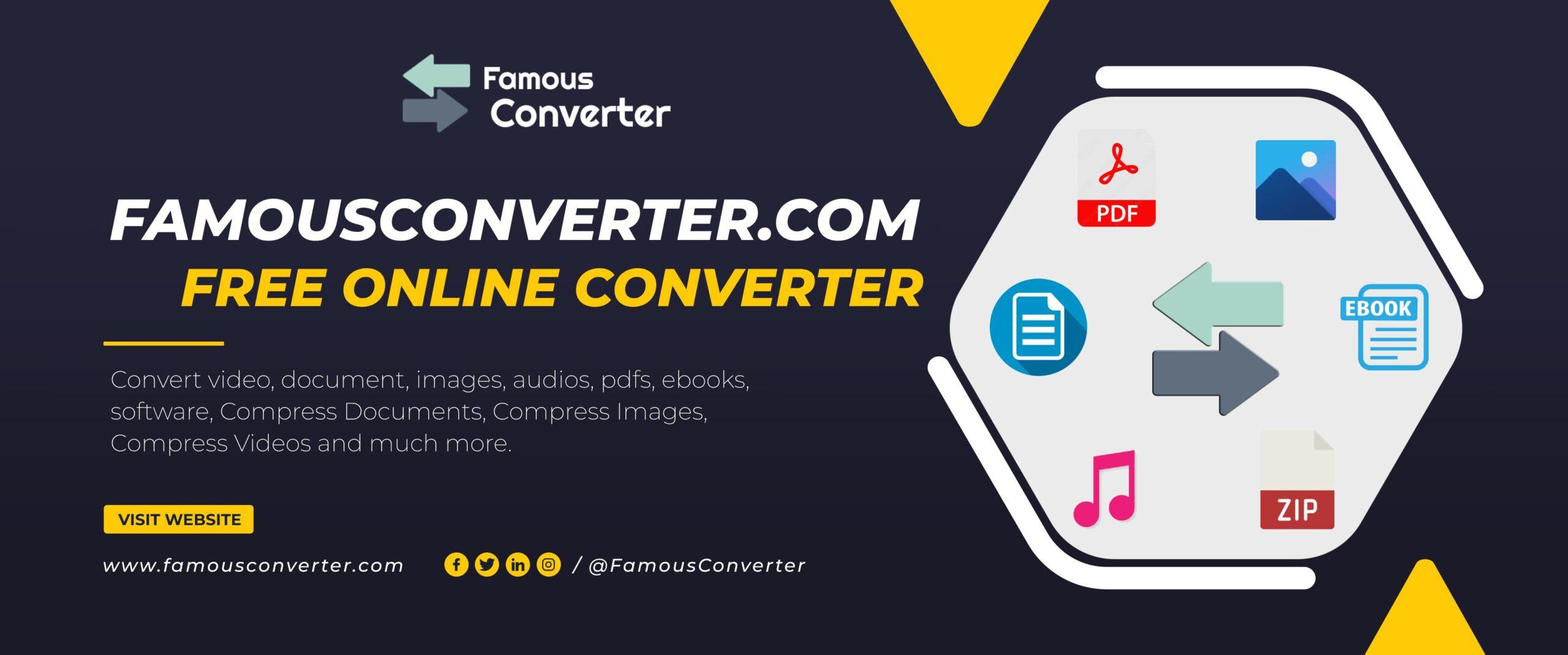 Free Online Image Converter - Online Image Resizer
