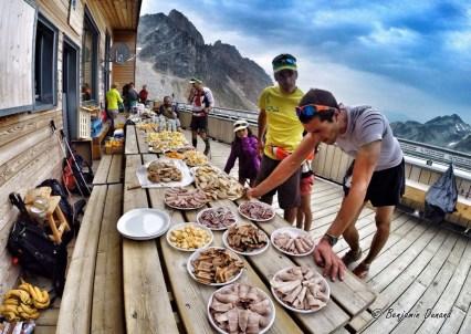 Ultra Tour du Beaufortain - Photo 04