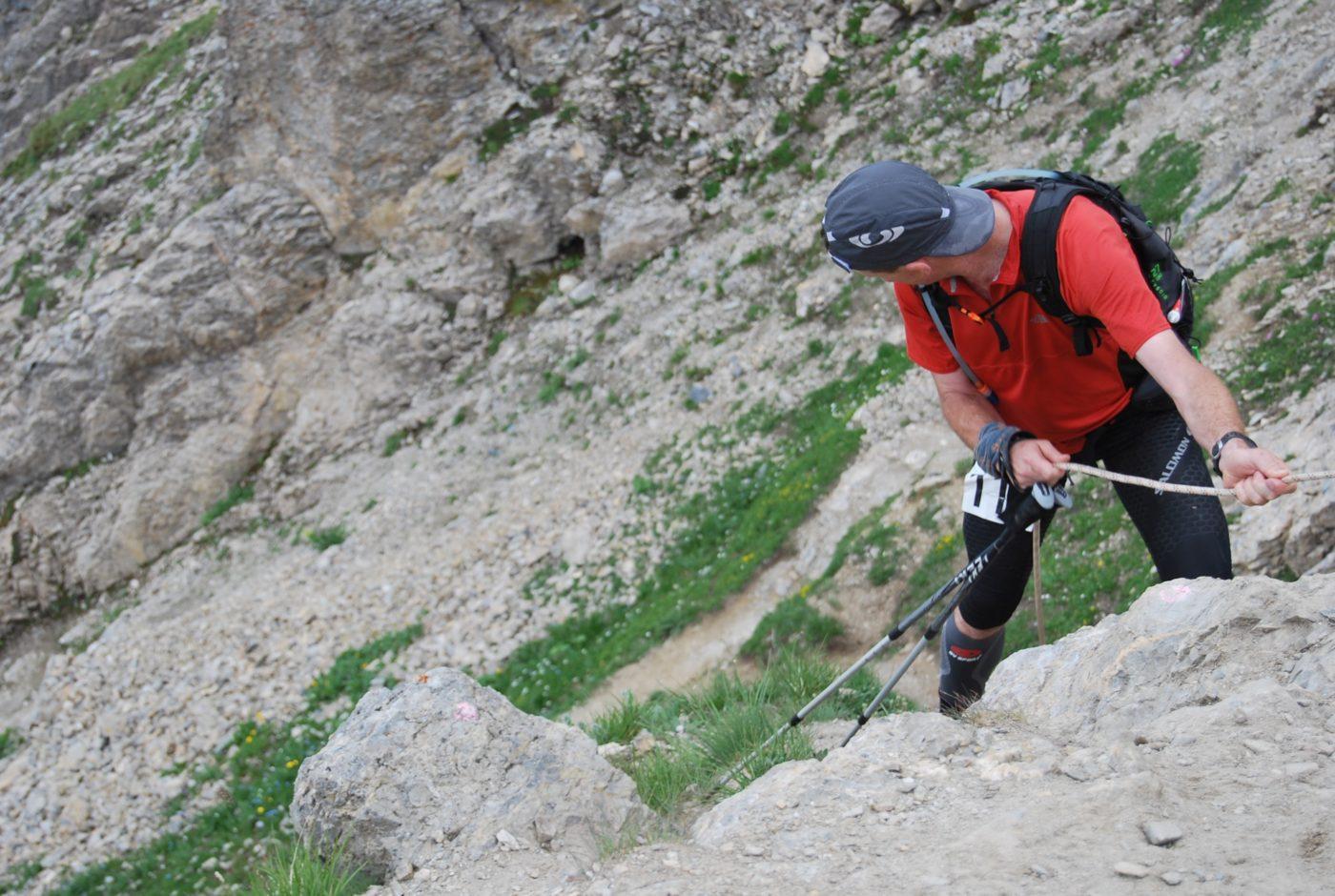 Ultra Tour du Beaufortain - Photo 14