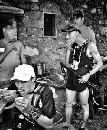 Ultra Tour du Beaufortain - Photo 36