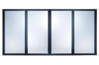 Trade Aluminium Patio Doors | Double Glazed Doors | Suffolk