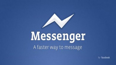 Photo of Facebook The Messenger App Updated with New Design for Android and iOS