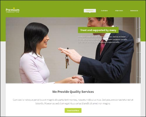 free-responsive-wordpress-theme-premium