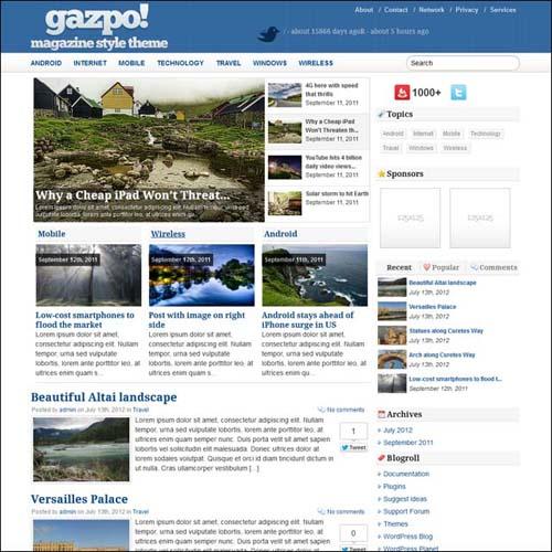 gazpomag-magazine-style-wordpress-theme