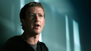 Photo of Facebook Co-Founder Mark Zuckerberg is highest-paid CEO