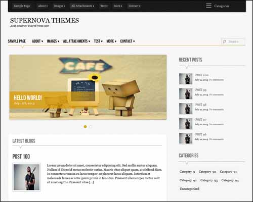 supernova-free-premium-wordpress-theme
