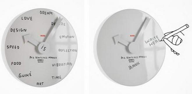 15 Beautiful Clocks Designed By Creative People