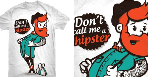 20 Super Cool T-Shirt Designs You'd Desire To Have!