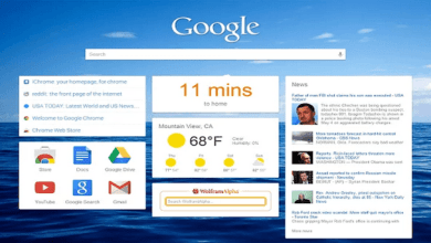 Photo of Missing iGoogle ? Make Your New Tab Page Useful with iChrome [Chrome Extension]