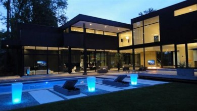 Photo of $5.3 Million 44 Belvedere Residence In Canada