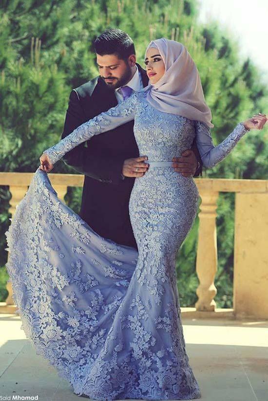 cute islamic couples photos