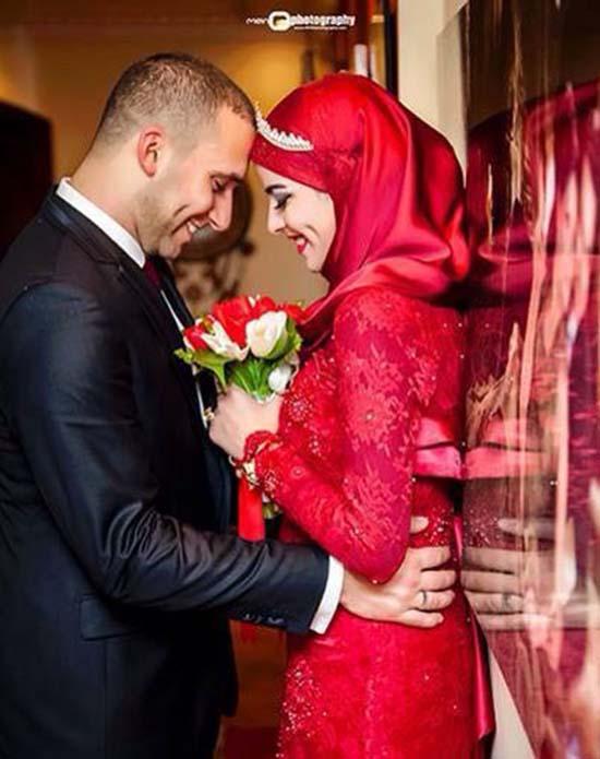 cute muslim couples photos