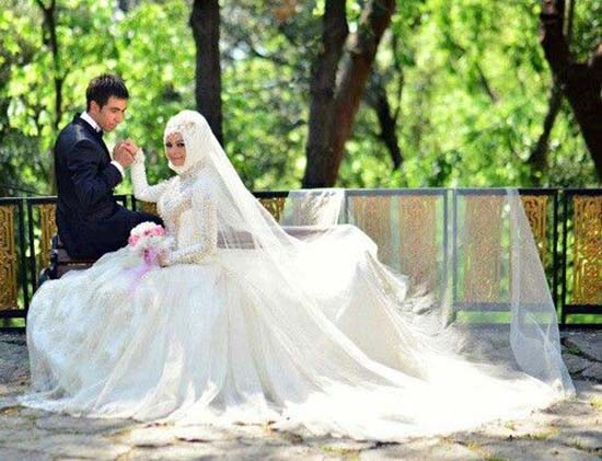 muslim marriage images